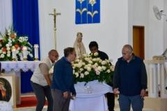 Fatima Rosary Procession 2020