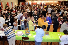 International Food Festival 2016