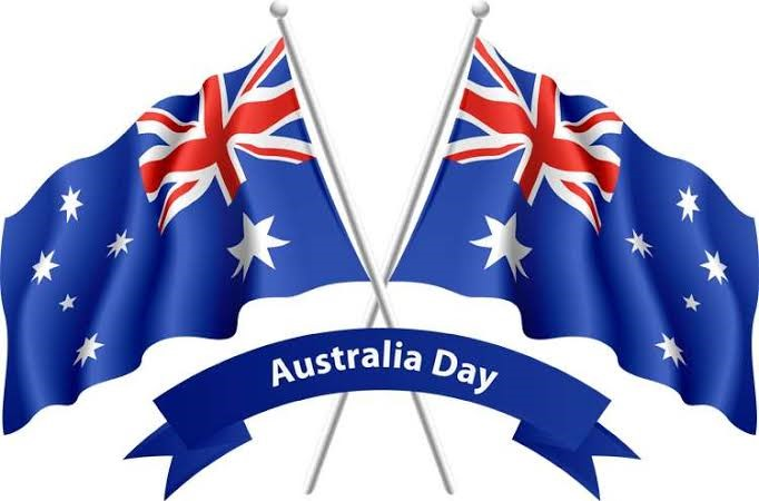 3rd Sunday in Ordinary Time & Australia Day-26 January 2020