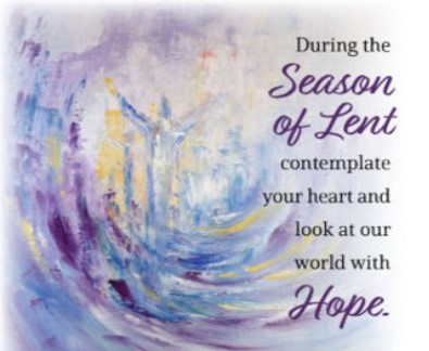 7 Ways to have a Good Lent