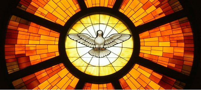 Sacramental Program – Confirmation