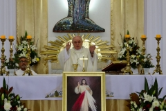 Divine Mercy Sunday 2020
