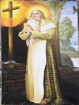 Feast of St. Paul The First Hermit – 19 January 2020