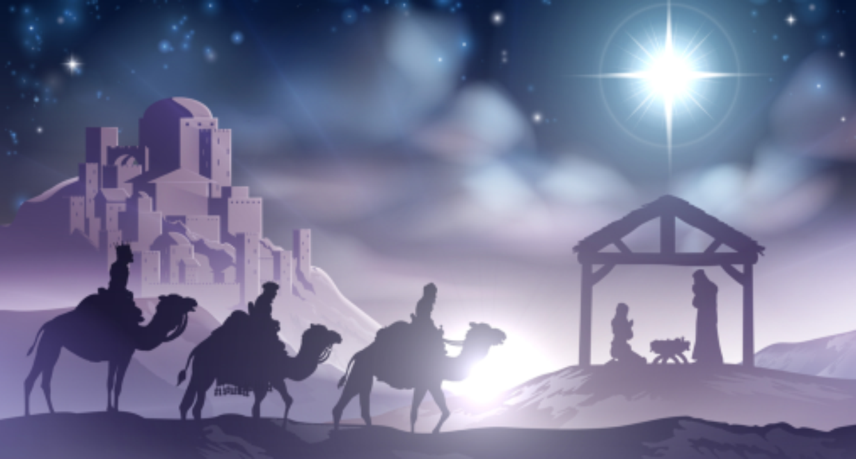 The EPIPHANY of the LORD-05 January 2020