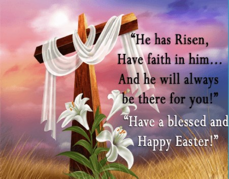 EASTER SUNDAY of the RESURRECTION of the LORD -12 April 2020