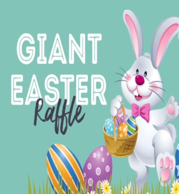 Easter Raffle Draw 2020