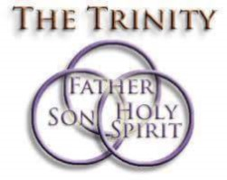Solemnity of The Most Holy TRINITY- 07 JUNE 2020