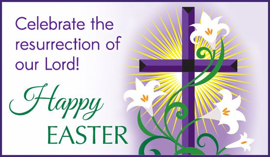 EASTER SUNDAY of the RESURRECTION of the LORD -04 April 2021