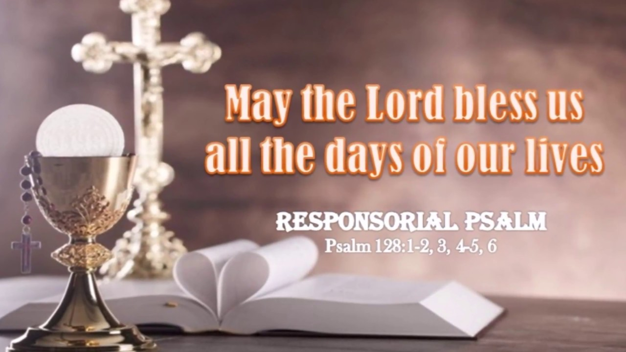 27th Sunday in Ordinary Time (Year B) – 03 October 2021